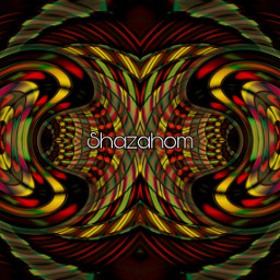 edited mirrorart shazahom1 effect coolart