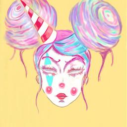 dcclowns clowns