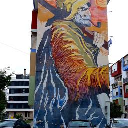 wallart urbanart murals travel artphotography