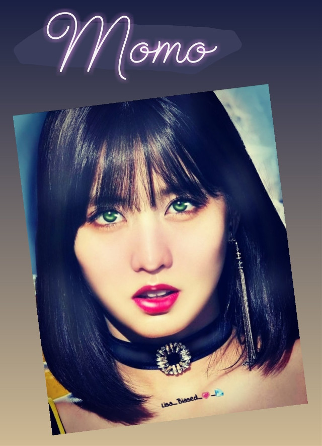 #twice #momo #once
