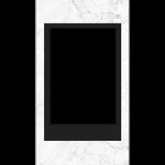 instagram instastory marble modern template freetoedit