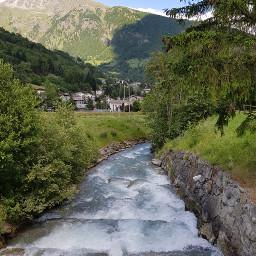 freetoedit landscape muntain creek myphotography