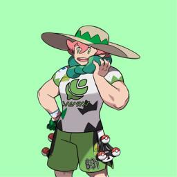 pokemon pokemonswordandshield pokémon pokemonswsh milo