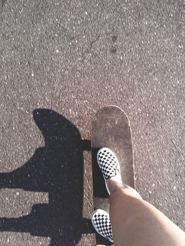 #freetoedit #sk8 #skate #skateboard #skaterlife #skater #skatergirl #vans #vansoffthewall