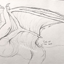 howto dragon wings