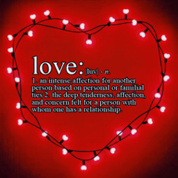 freetoedit love lovequotes heart red srcwhatislove