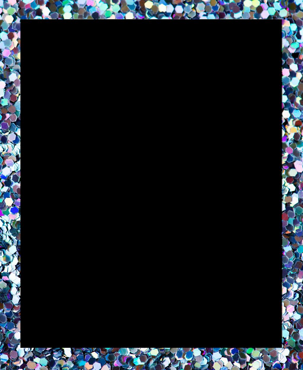 #frame #glittery #stickerchallenge #stickerframe