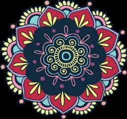 mandala yoga meditation zen freetoedit