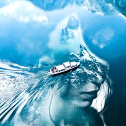 freetoedit fisheyeeffect picsarteffects ircwatermirror watermirror