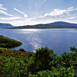 freetoedit nature lakes sun colorado