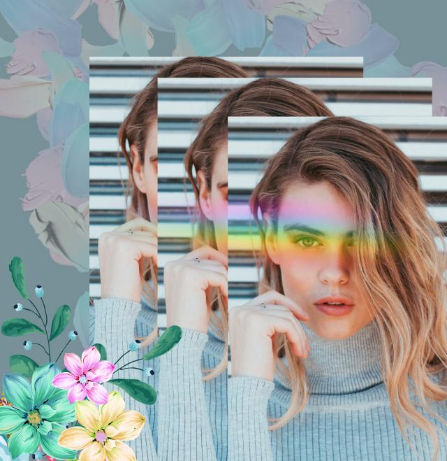 #freetoedit #collage #pastelcolors #pastelbrush   #rainbow