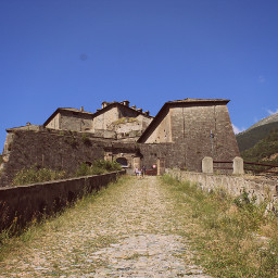 freetoedit photography picoftheday panorama fortediexilles