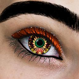 freetoedit eye eyemakeup