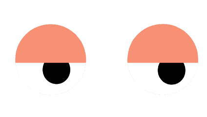 eyes flat flatdesign love loveit freetoedit