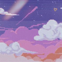 freetoedit pixel wallpaperedit kawaii toptags
