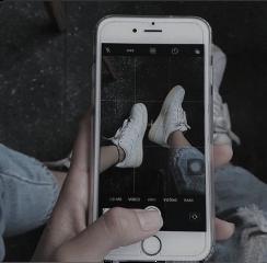 tumblr iphone vsco freetoedit