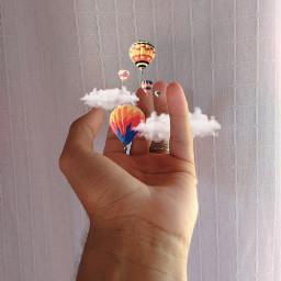 boatarde goodafternoon freetoedit balloon balão