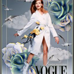 freetoedit vogue china magazine cover irccoverofvoguechina