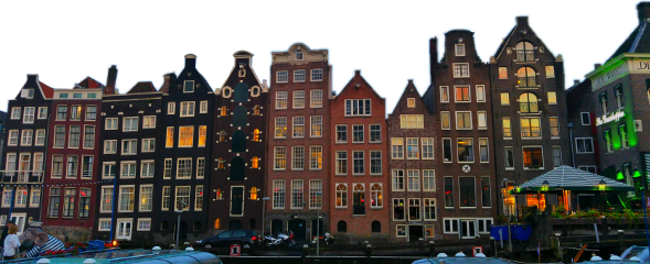 buildings rowhouses architecture town windows freetoedit