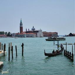 gondola venice classic italy italia