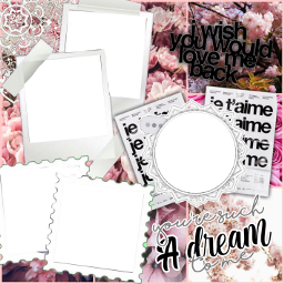 layout remixit pinkaesthetic
