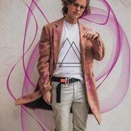freetoedit cloth style boy