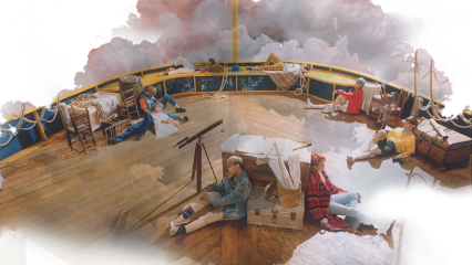 ateez atiny kpop cloud aesthetic freetoedit