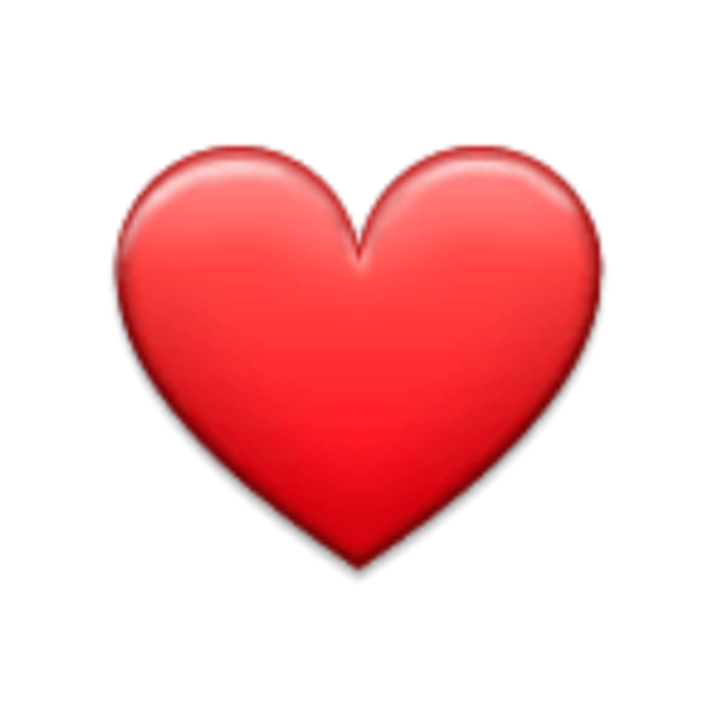 #emoji #heart #herz #herzemoji #samsung #rot #rotes #samsungemoji