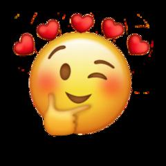 smile smilies love freetoedit