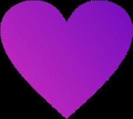 heart gradient freetoedit