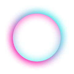 freetoedit scneons neons circle halo ftestickers