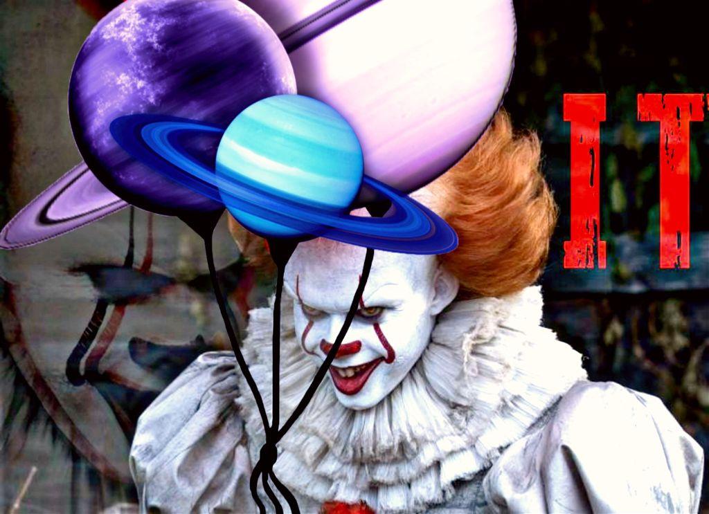 #freetoedit #it #planet #clown