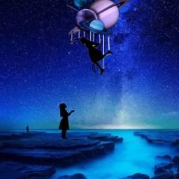partecipa pianeti palloncini freetoedit srcplanetballoons