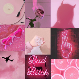 freetoedit pink aesthetic pinkaesthetic request