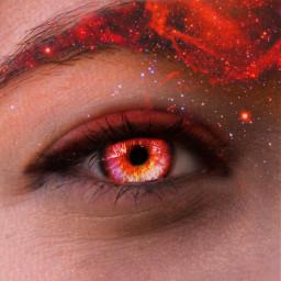 freetoedit eye eyes red redeye