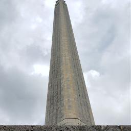 limestone tall lookingup sanjacintomonument monument freetoedit pcmadeofstone