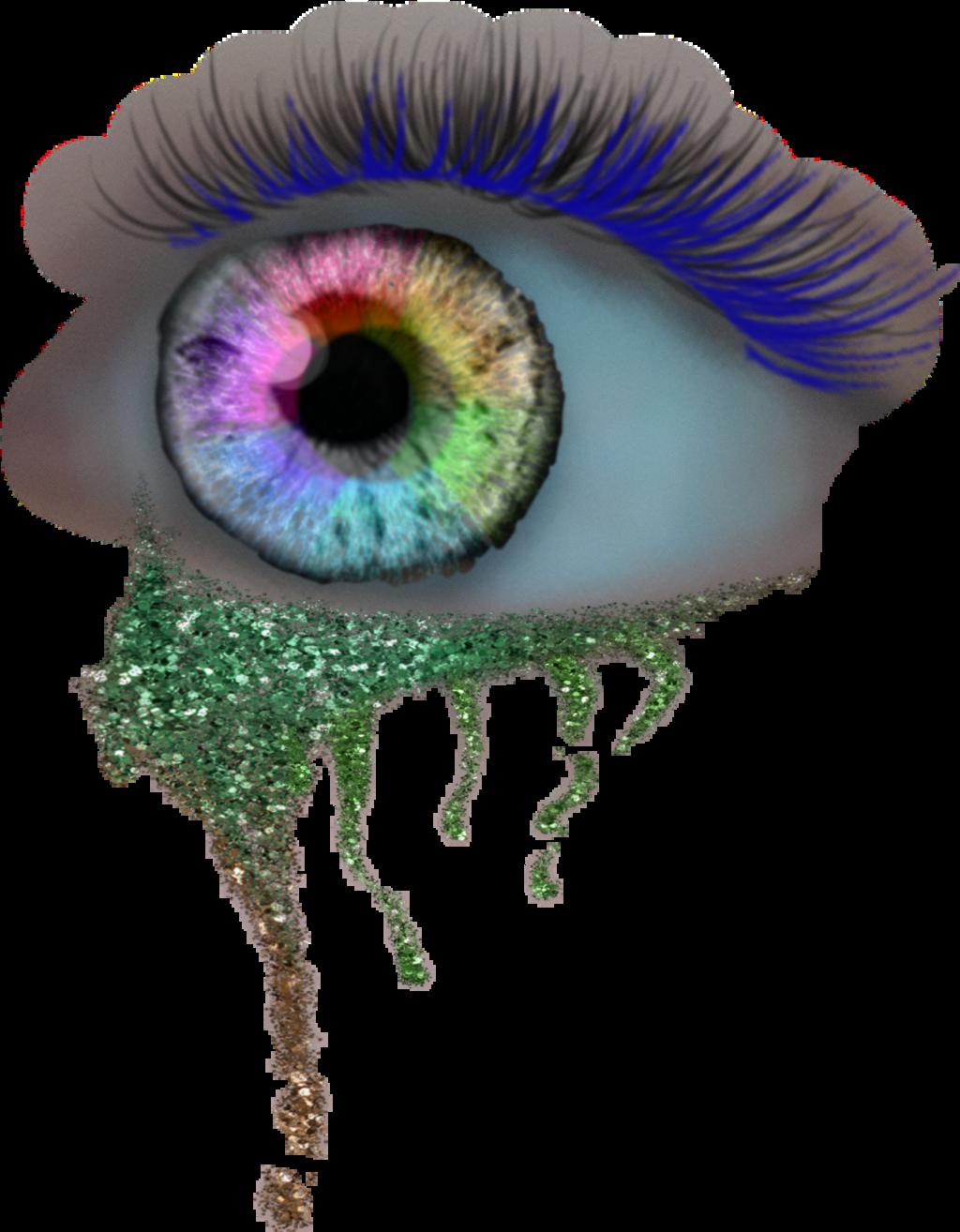 #eyesblue #eyes #raybow