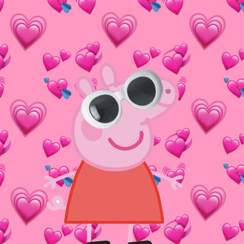 Largest Collection Of Free To Edit Peppa 3 Images On Picsart