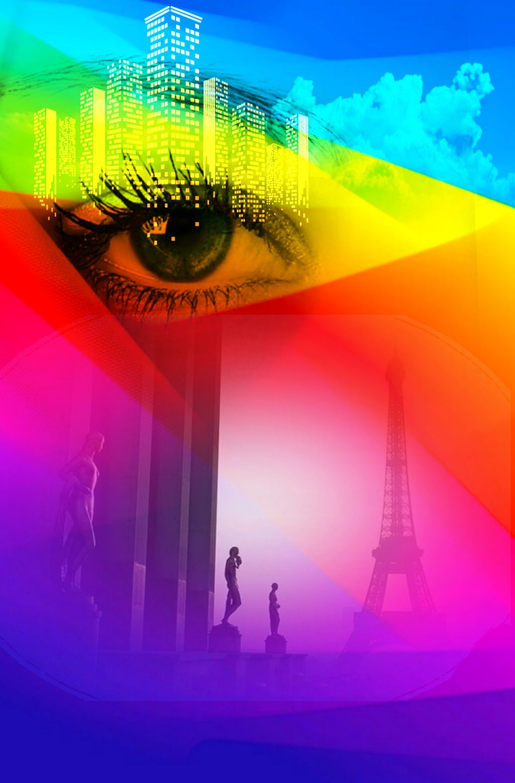 #freetoedit#eye#colorful#cityscape#cloudsandsky#watchers#horizons#myeditoffreetoedit#thanks for the fte