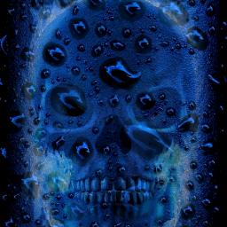 jasroinsanity blueeffect