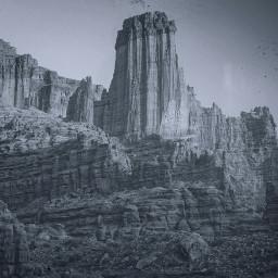 freetoedit canyon desert rocky cliffs