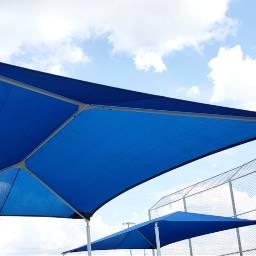 awnings tents poles fences blue freetoedit pcshadesofblue