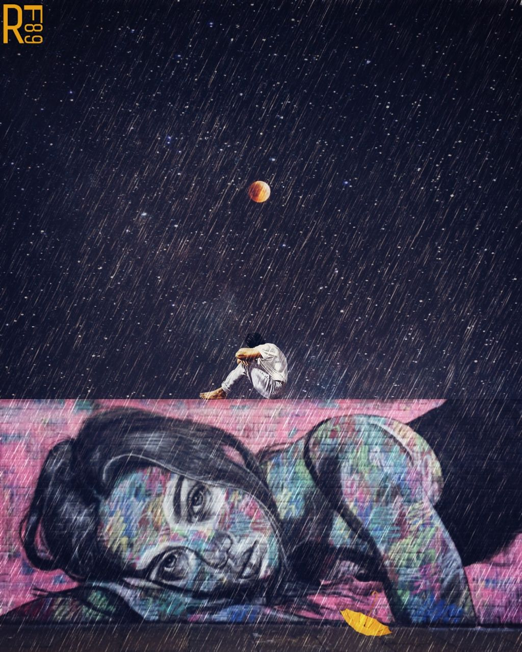 MISS YOU  Goodnight 👍😉  #manipulation #doubleexpousure #editstepbystep #rf89 #fantasy #picsartedits #splash #italy #interesting #art #myedit #edit #editedbyme #editedbypicsart #madewithpicsart