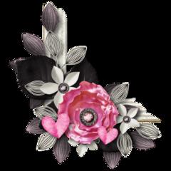 flores cluster scrapelement freetoedit