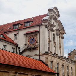 city architecture clocktower clockface