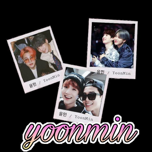 #yoonmin