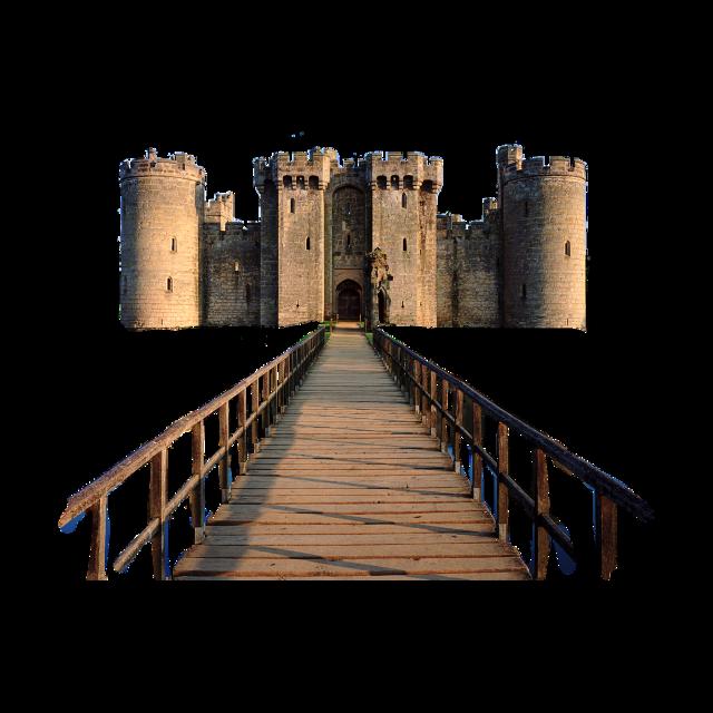 #castelo
