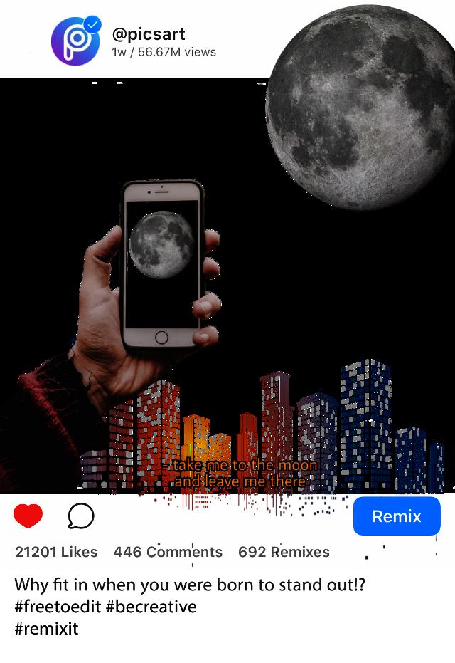 #moon #moonlight
