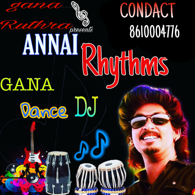 #gana_sudhagar
