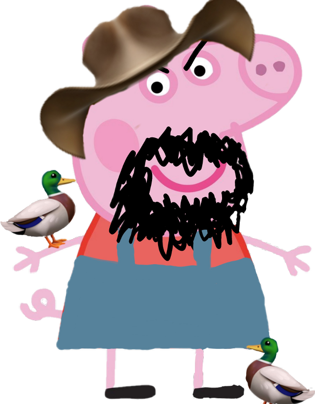 #peppapig #farm #peppapigmeme